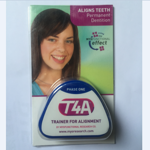 Original Myofunctional T4A soft phase I Teeth Orthodontic Trainer original myofunctional t4k orthodontic teeth trainer t4k teeth trainer t4k phase 2