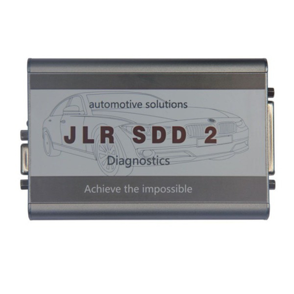 2016 New JLR SDD2 V146 Version for All JLR Vehicles Diagnose and Programming Tool Free Shipping