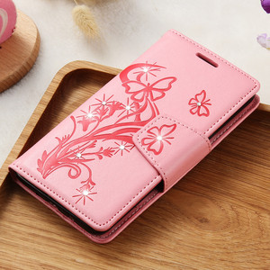 KISSCASE Phone Cases for Samsung S6 A5 2016 Flip Cover For Samsung Galaxy J510 Cases S6 S7 S8 Plus Stent PU Leather Card Slot