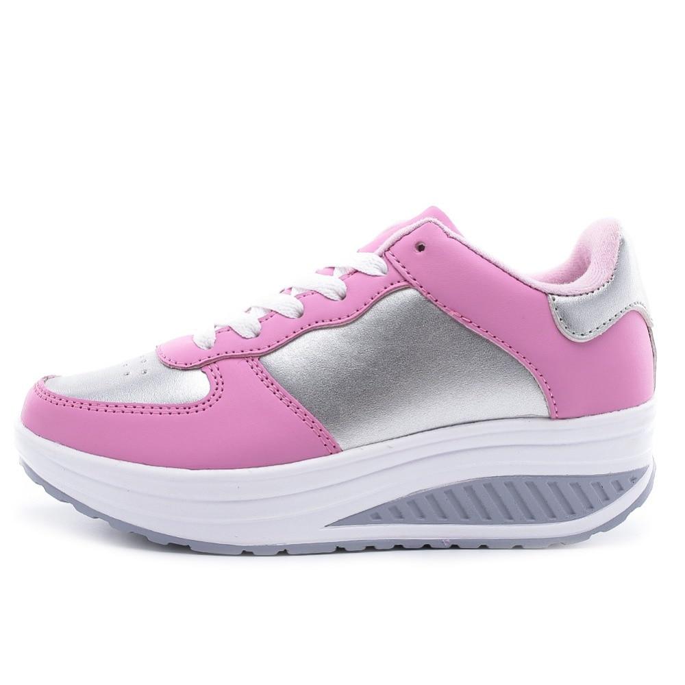 Këpucë të reja 2017 Këpucë për fëmijë Atlete femra Femra - Këpucë për fëmijë - Foto 2