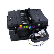 vilaxh T610 Service Station for HP T1100 T1200 T770 Printer Cleaning Unit