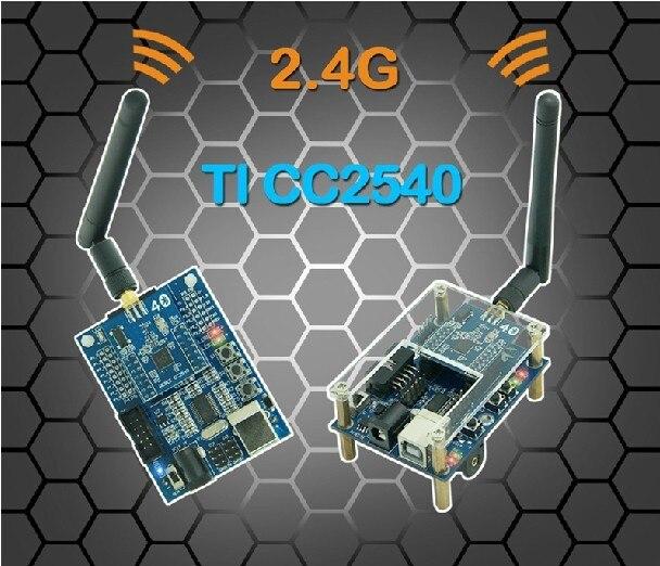 NEW ARRIVED CC2540 development suite ibeacon