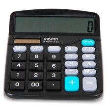 Офиса, двоевластие общего deli назначения калькулятор подлинная настольный работы батареи доставка