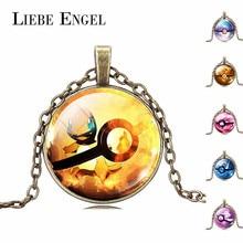Pokemon Fashion Necklace for Women