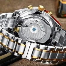 LIGE Watch Casual Masculino LIGE9829