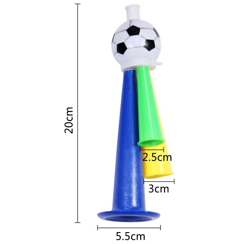 Besorgt Kinder Kindergarten Spielzeug Pfeife Outdoor Cheerleading Team Tanken Pfeife Spielzeug Neueste Mode