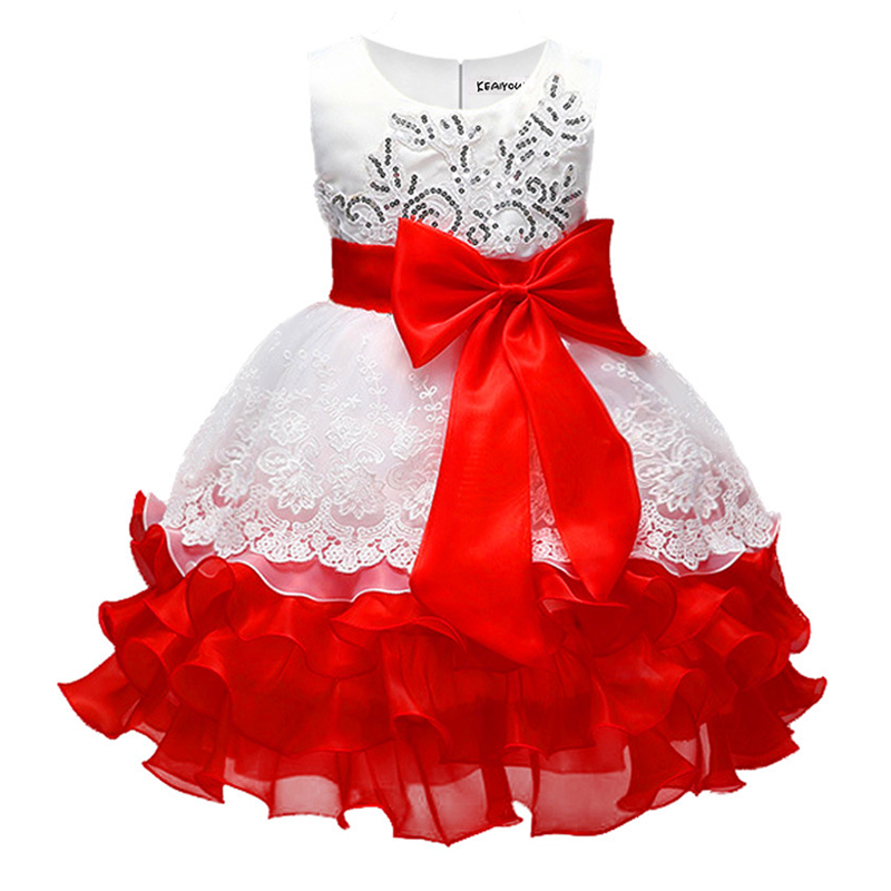 Summer Flower Girl Dress Ball gowns Kids Dresses For Girls Party Princess Girl Clothes For 3 4 5 6 7 8 Year Birthday Dress summer 2017 new girl dress baby princess dresses flower girls dresses for party and wedding kids children clothing 4 6 8 10 year