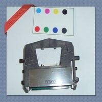 Trabalhar em SP55 Datacard 569110-999 da cabeça de impressão e impressora SP55Plus