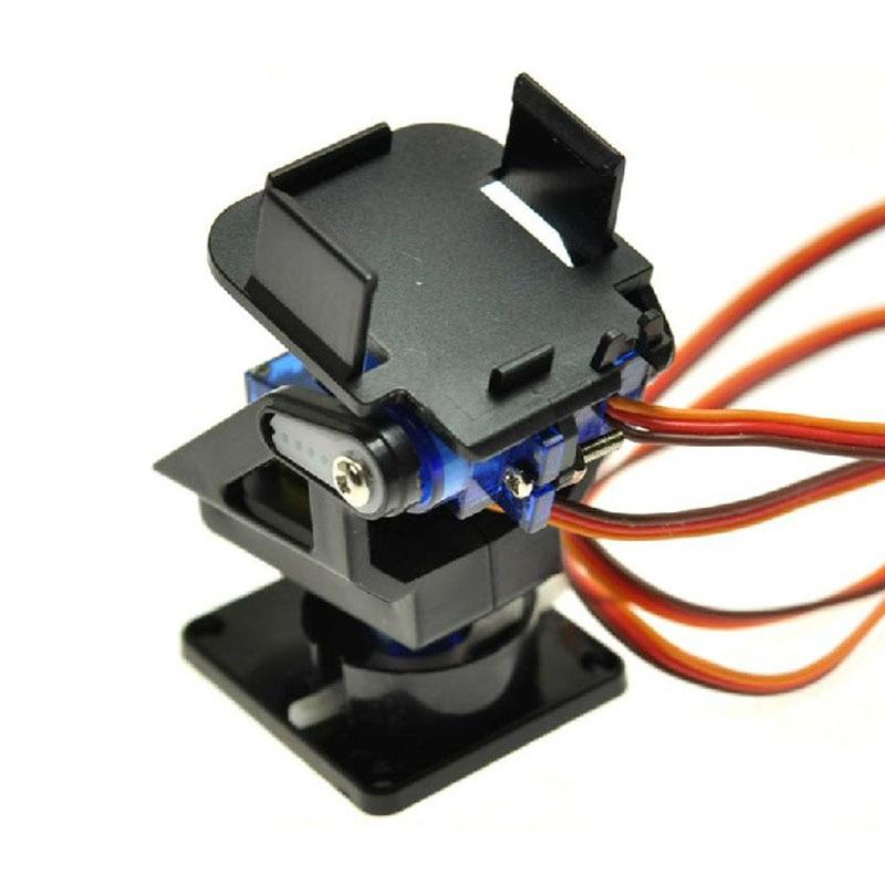 PT Пан / Наклон Камера Платформа - Радиоуправляеми играчки - Снимка 4