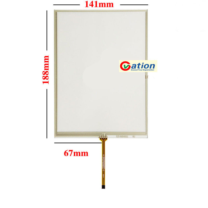 8.4 Touch Screen for 1301-161 panel Glass 1301-161 182*142Touch Screen Panel8.4 Touch Screen for 1301-161 panel Glass 1301-161 182*142Touch Screen Panel