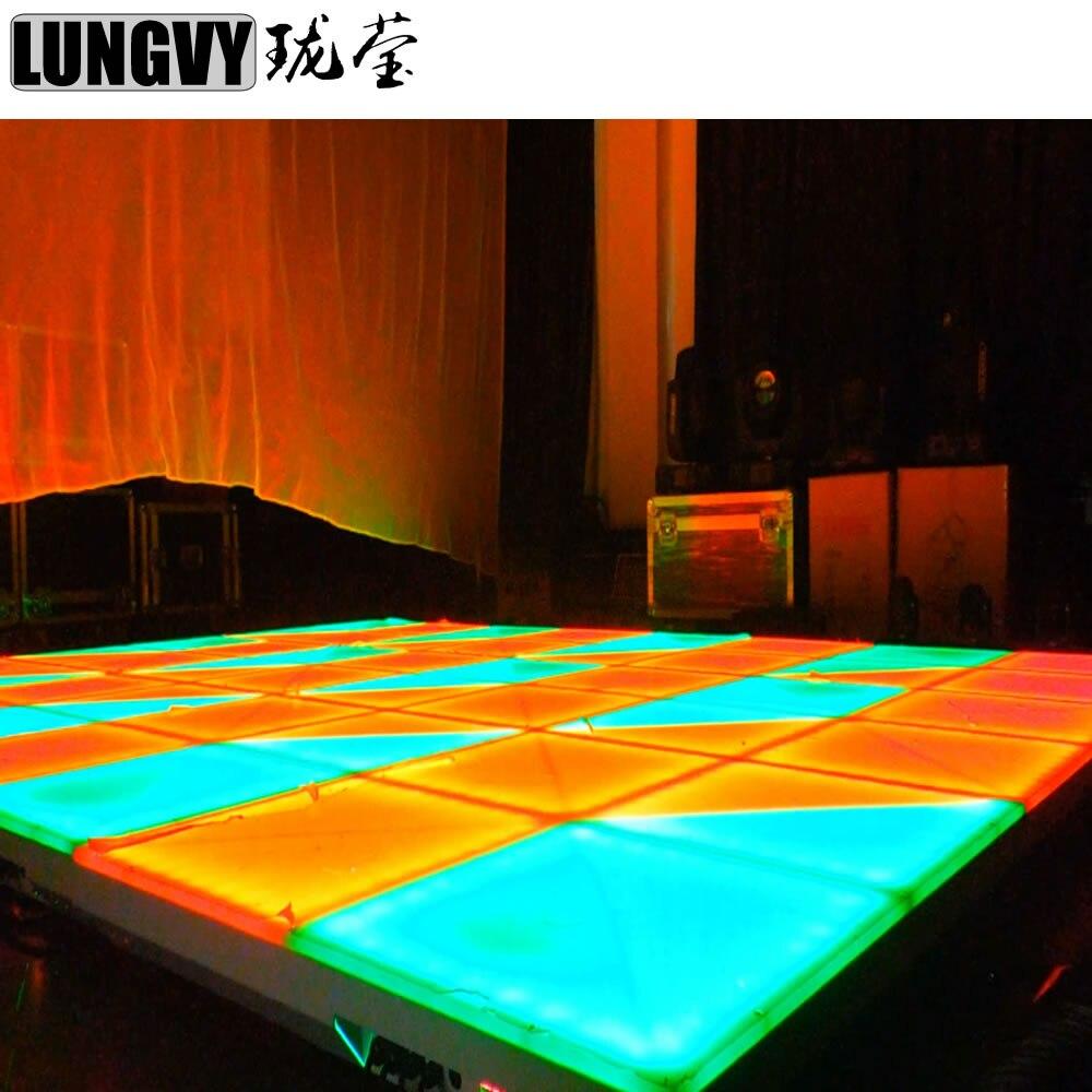 9pcs/Lot 3m*3m Best Price 10mm 432PCS Led Disco Dance ...