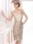 Não das Noivas Luva Dos Três Quartos da Noite Vestidos de Festa Com Jaqueta de Cetim Na Altura Do Joelho-comprimento Mãe Do Vestido Da Noiva 2016