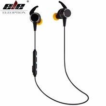 ELE ELEOPTION 4.2V Wireless Sport Headphones Stereo Bluetooth Magnetic Headset Earphone Bluetooth Earbuds fone de ouvido magnet цены