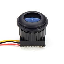 2016 New 1.9MM 700TVL CMOS 1/4 CMOS FPV Camera 150 Degree Wide Angle PAL/NTSC 3.3-5V