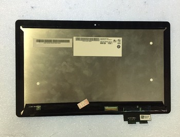 Original A+ For Acer Iconia Tab W700 New Touch Screen Panel Digitizer Glass + LCD Display Monitor Assembly