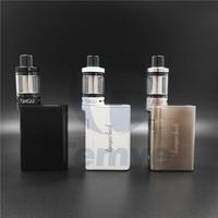 Original Kangertech Kone Starter Kit 3 5ML Tank 3000mAh ModElectronic Cigarette VS Subox Mini C Sigaretta