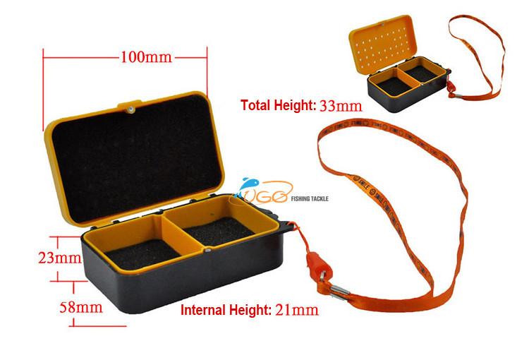 UGO-C-A02 WORM BOX