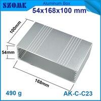 1 Piece 54 168 100mm 2 13 6 61 3 94inch Cabinet Customized Aluminum