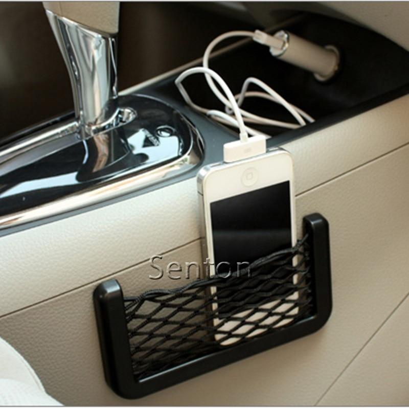 Car Phone Holder Car-styling Sticker For Mini Cooper Kia Ceed Subaru Volvo Hyundai Solaris Accessories For Seat Leon Honda Civic