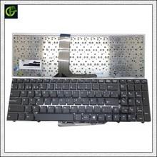 Spanish Keyboard for MSI GP60 GP70 CR70 CR61 CX61 CX70 CR60 GE70 GE60 GT60 GT70 GX60 GX70 0NC 0ND 0NE 2OC 2OD 2PC Latin LA SP цена в Москве и Питере