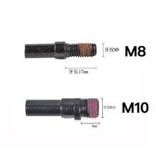 4PCS Mountain Bike Bicycle Brake Pivot Frame Screw Bolt Cycling  M8 M10 V Column MTB Front Fork