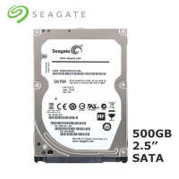 "Seagate Brand 2.5"" 500GB SATA2-SATA3 Laptop PC Notebook Internal hdd hard disk drive 8mb/32mb 5400RPM-7200RPM 1.5Gb/s disco duro"