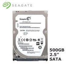 Seagate disco rígido interno de notebook, disco rígido de 2.5