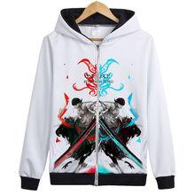 One piece RORONOA ZORO hoodie Nami Aanji Monkey D Luffy Jacket Coat