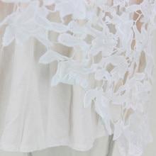 Low Back Spaghetti Strap Lace Dress