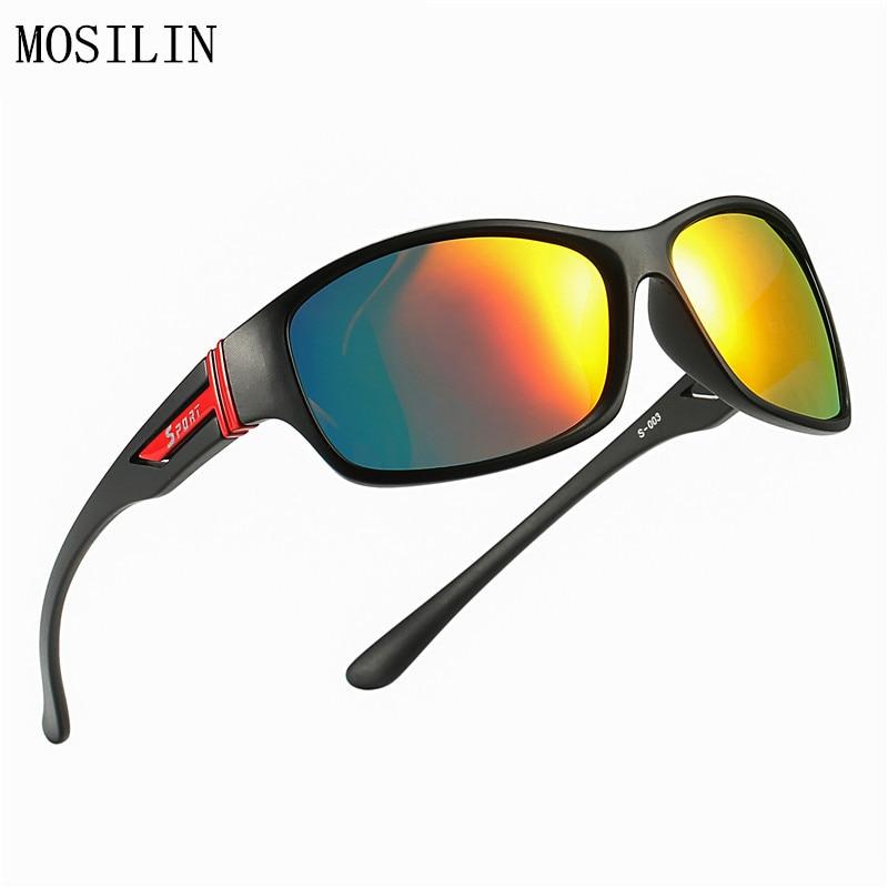 beefc555f0 2018 Brand design Polarized Sunglasses Men Travel Sun Glasses sport sunglass  For Male Eyewear Gafas De Sol