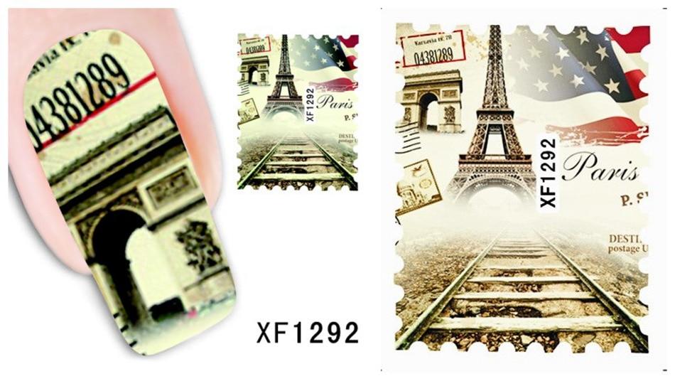 XF1292 -