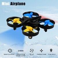 Mini Remote Control Aircraft
