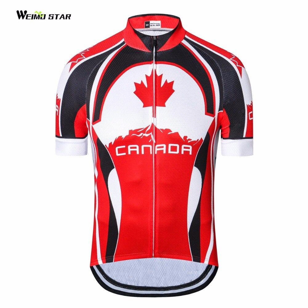 2018 Men Cycling Jersey Bicycle Clothing Road Bike Shirt Sport Short Sleeve Tops