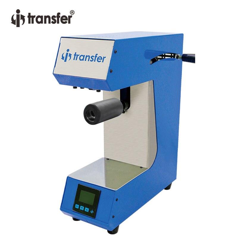 i transfer Multifunction Use Purpose 360 Degree Roller Heat Press Transfer Sublimation Machine Printer HPM37