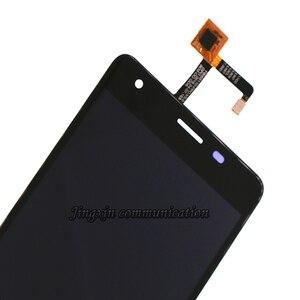 Image 4 - Per Oukitel K6000 Pro display LCD e touch screen digitizer componenti Per k6000 pro LCD prova di 100% di trasporto libero + strumenti