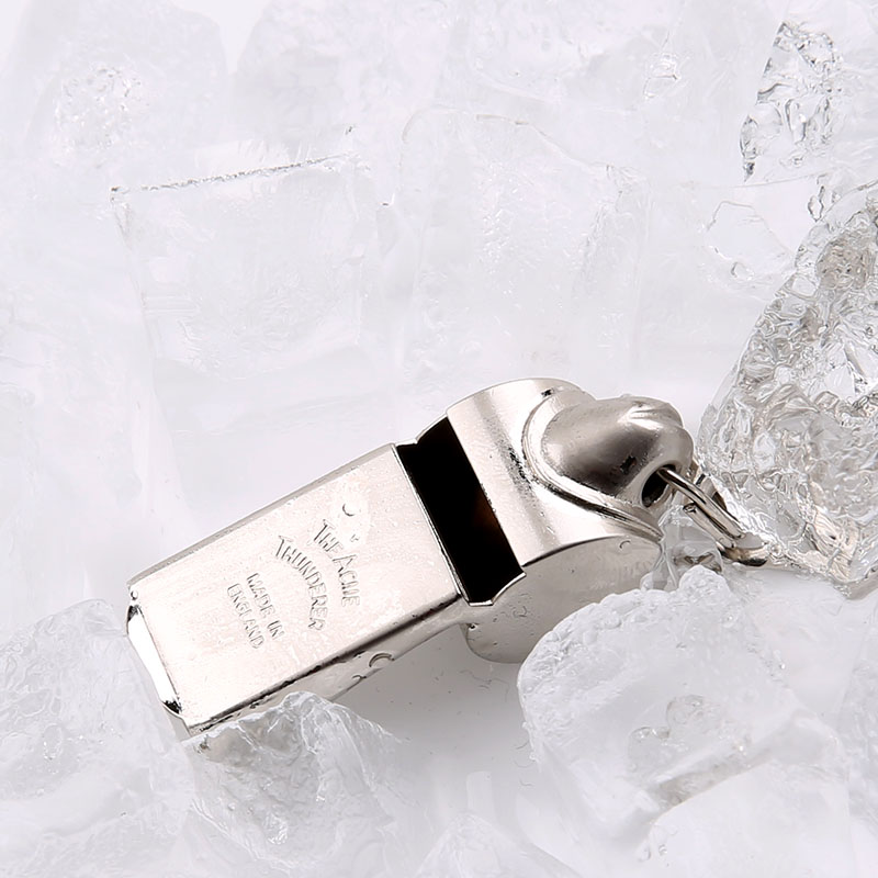Acme Thunderer 63 with Large Mouth Piece