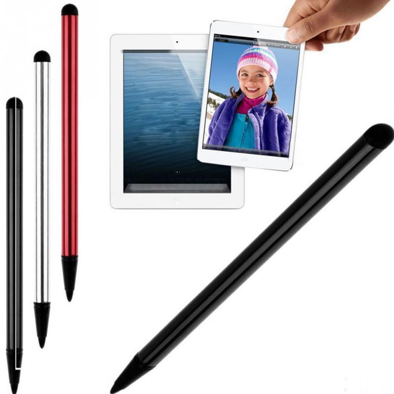 NEW Capacitive Universal Stylus Pen Touch Screen Stylus Pencil for iPad Cellphone Moblie phone For Samsung PC Tablet