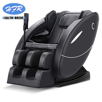 HFR F02 power supply price used 3d foot shiatsu cheap electric full body massage chair 4d zero gravity massage chair