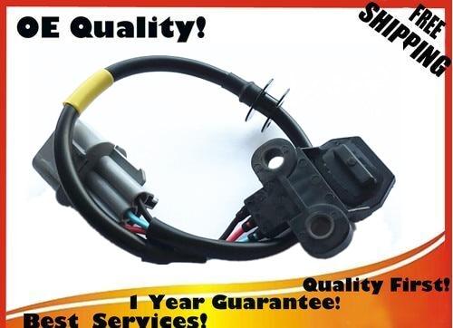good quality one crankshaft position sensor md300102 for MITSUBISHI GALANT ECLIPSE EAGLE K-M