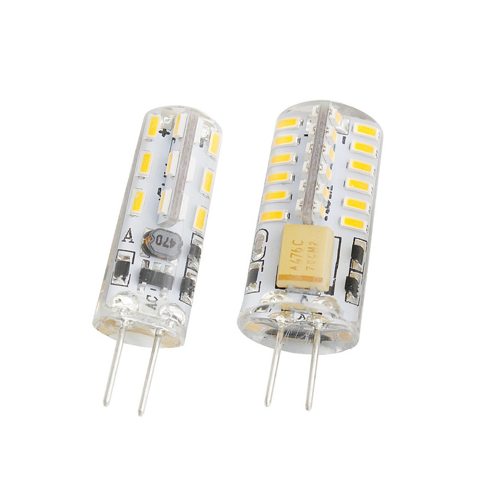 WEDGE BASE 5MM 12V 3.8 LUMENS Average Bulb Life 5000h Bulb Size T-1 1//2 Lamp Base Type Wedge MSCP 0.