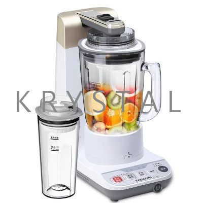 Electric Vacuum Food Blender /Automatic Food Processer/Multifunction Juice Machine/Household Juicer/Juice Machine TMV1500 yh01 hot sale african matching shoes and bag with stone fashion dress shoes and bags free shipping