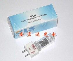 Rzucili oferta specjalna przezroczyste halogenowe lampa Lampara Piloto Kls Eha 100v500w Pg optyczne żarówka