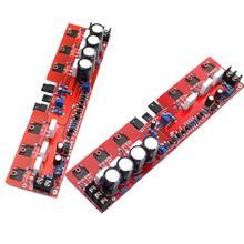 One Pair E305 2SA1930 2SC5171 NJW0281 NJW0302 Power Module Mono Amplifier Board
