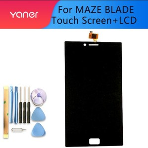 Image 1 - YANER For MAZE BLADE  LCD Display and Touch Screen