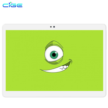 Original GCEI Tablet PC 10.1 pulgadas Octa Core 3G 4G Lte 4 GB Rom 64 GB Ram 8MP Dual SIM Dual WIFI GPS Bluetooth tabletas