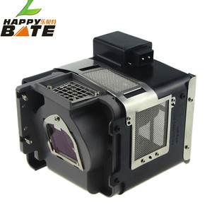Image 4 - Wholesale VLT XD560LP Projector lamp with housing for GH 670/GW 360ST/GW 365ST/GW 370ST/GW 385ST/GW 665 lamp projector