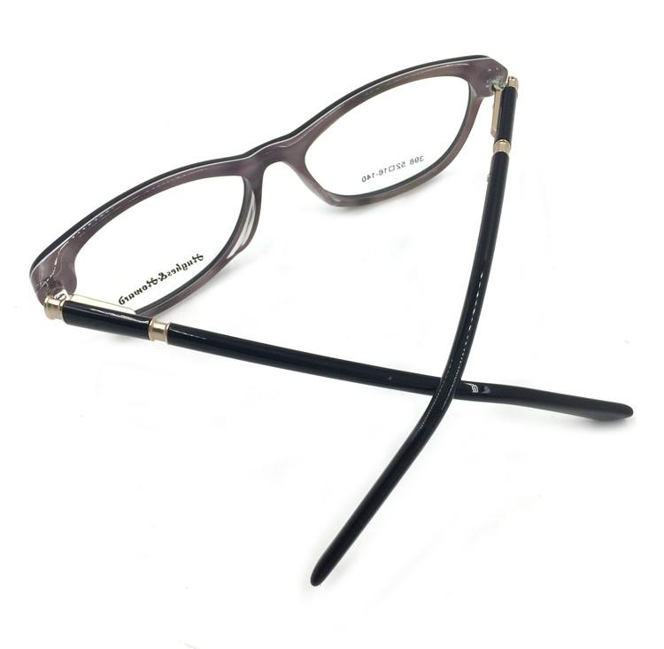 New Design Cateye Acetate Glasses Frame (10)