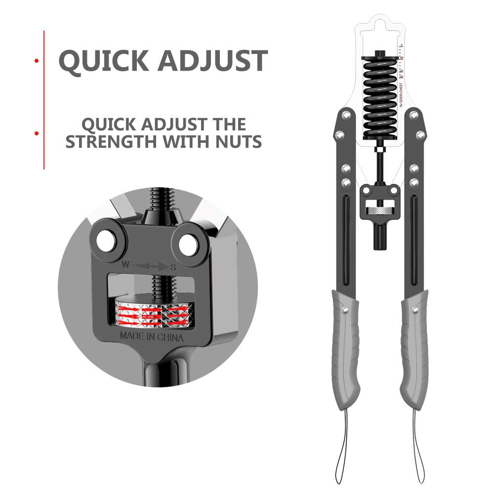 Upgrade Adjustable resistance Speed arm apparatus Indoor fitness Speed exercise