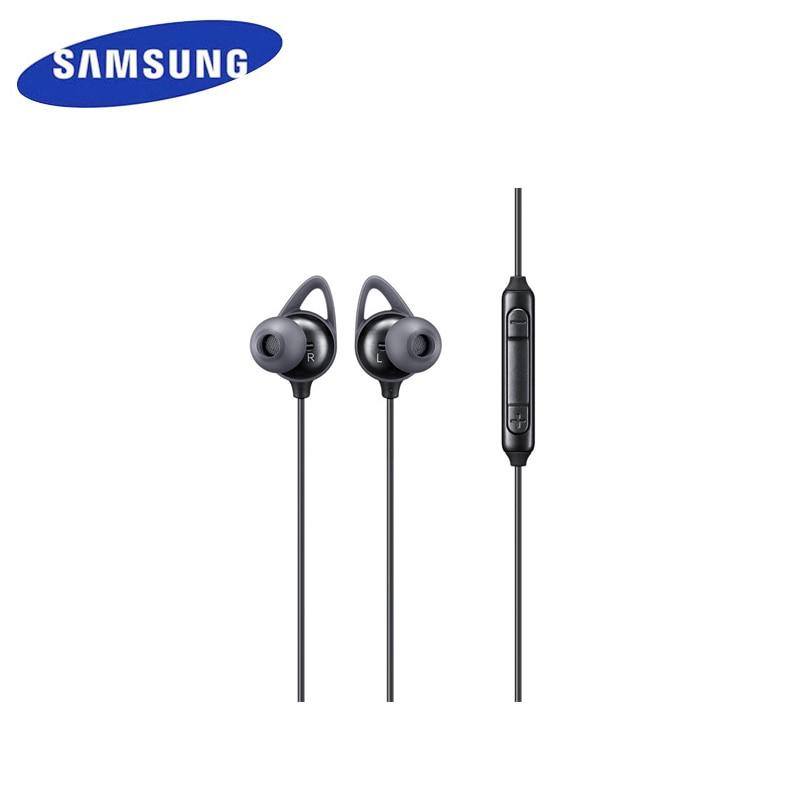 Samsung niveau i ANC mobiltelefon i øret øretelefon i en sort og - Bærbar lyd og video - Foto 2
