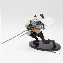 One Piece Smoker Action Figure 1/8 scale PVC 15cm
